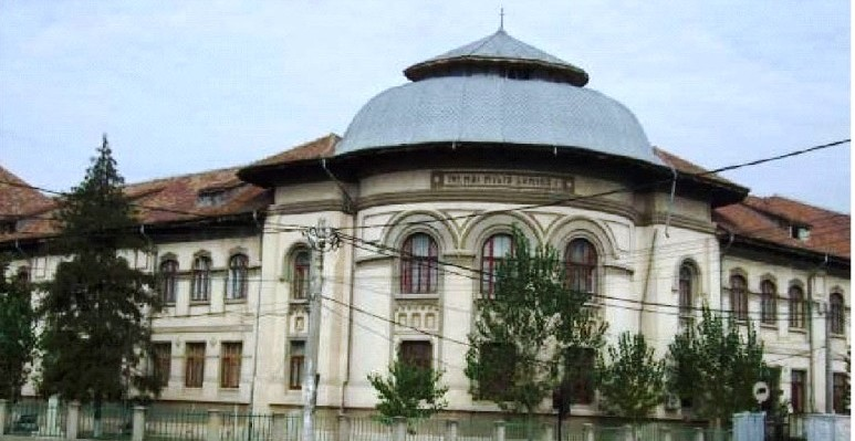 "Colegiul Național ""Ioniță Asan"""